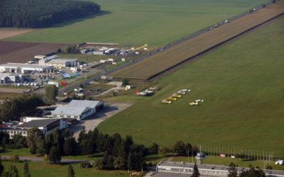 Powołanie spółki Lotnisko Leszno