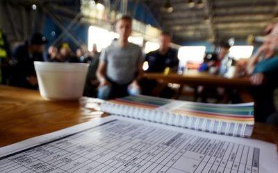 Przygotowania do sezonu 2020 – spotkanie użytkowników lotniska