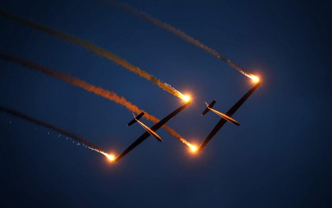 Antidotum Airshow – zdjęcia